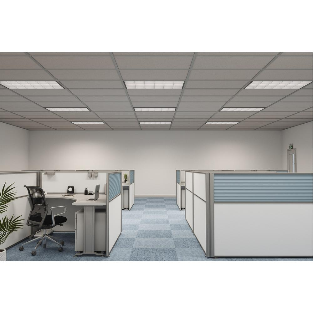 Office Lighting Replacement